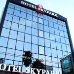 Hotel Skypark Jeju 1, Jeju
