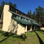 Hotel Pictures: Männisalu Holiday Centre, Võsu