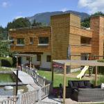 Hotellikuvia: Appartementhaus Trixl, Fieberbrunn