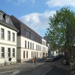 Hotel Pictures: Gästehaus am Schloss, Schwetzingen