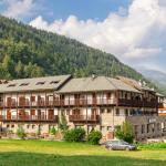 Residence Stofol, Aprica