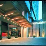 Hotel Villa Fontaine Tokyo-Roppongi, Tokyo