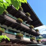 Pension Norika, Saalbach Hinterglemm