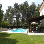 Hotel Pictures: Moniatis Mountain House, Moniatis