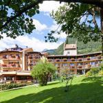 Hotel Thurnergut, Tirolo