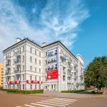 Apart - Hotel Yuzhniy, Volgograd
