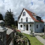 Hotel Pictures: Pension Clajus, Weimar
