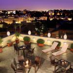 Hotel Alessandrino, Rome