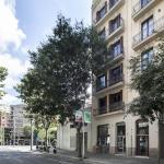 Charming Flats by Aspasios, Barcelona