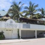 Bungalows VillArena, Acapulco