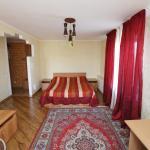 Ankara ParkHaus Apartment,  Petropavlovsk
