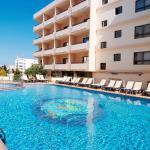 Invisa Hotel La Cala- Adults Only, Santa Eularia des Riu