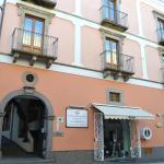 Residence Alberghiero Eolie, Lipari