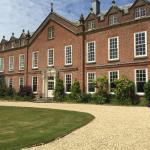 Buckenhill Manor Bed and Breakfast,  Bromyard