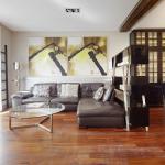 Kalbeton Apartment by FeelFree Rentals, San Sebastián