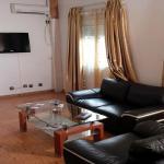 Hotel Pictures: Studios M'Plaza, Libreville