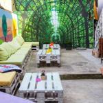 Hostel Bongo,  Belgrade