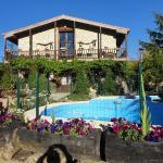 Hotel Pictures: Hotel Rural Los Quiñones, Peralejos de las Truchas