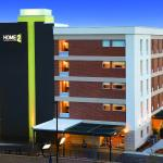 Home2 Suites by Hilton Greensboro Airport,  Greensboro