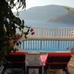 Villa Derin, Kalkan