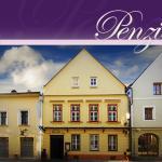 Penzion Pod věží, Jindrichuv Hradec