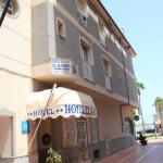 Hotel Pictures: Hotel El Marino, Santiago de la Ribera