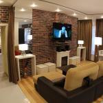 Apartment Mokhovaya 30 with Sauna, Saint Petersburg