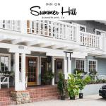 Inn On SummerHill, Summerland