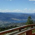 Hotel Pictures: Lost Moose Cabins, Penticton