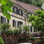 Gasthaus Zur Sonne, Badenweiler