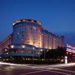 New Century Hotel Taizhou, Taizhou