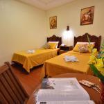 Casañas Suites,  Puerto Princesa