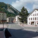 Hotel Pictures: Pension De La Poste, Fleurier