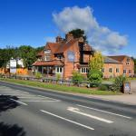 The George Carvery & Hotel, Ripon