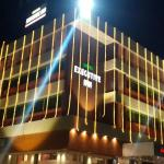 Hotel Executive Inn, Taloje