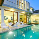 Villa Azure, Seminyak