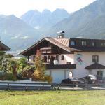Hotellikuvia: Gästehaus Prock, Mieders