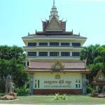 City Angkor Hotel, Siem Reap