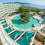 Hotelbilder: Jeravi Club Hotel - All Inclusive, Primorsko