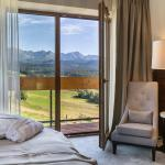 Hotel Kopieniec Fizjo- Med & SPA, Murzasichle