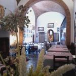Cisterna Nel Borgo,  Castiglione d'Orcia