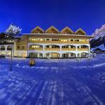 Zdjęcia hotelu: Hotel Alpen Residence, Ehrwald
