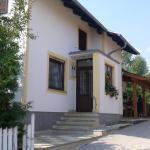 Apartment Martina, Grabovac