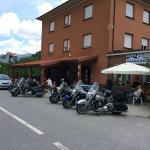 Hotel Miramonti, Gorreto