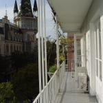 Apartment Gamsakhurdia 17, Batumi