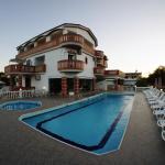 Hotel Alexandros,  Ammoudia