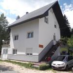 Guest House Kavedžić, Žabljak