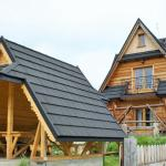 Domki w Tatrach, Murzasichle