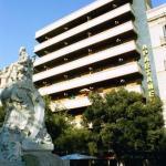 Apartamentos Mur Mar,  Barcelona
