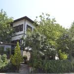 Gumus Konak, Safranbolu